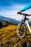 Active lifestyle concept Stock Image