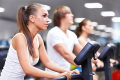 Active people Stock Images