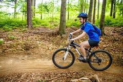 Active people biking stock photos