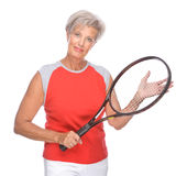 Active Senior Stock Photos