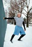 Morning Healthy Exercise stock photos