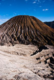 Active Volcano Stock Photography