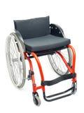 Active wheelchair Royalty Free Stock Photos
