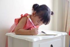Activité d'enfant photographie stock libre de droits