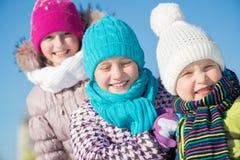Activité d'hiver images stock