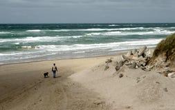 Activités de plage photos stock