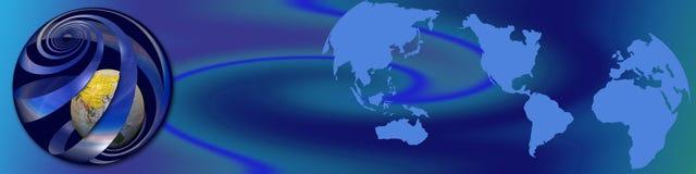 Activiteiten wereldwijd Stock Fotografie