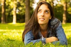 Activo, hermoso, aptitud, muchacha, muchachas, feliz, aisladas, gente, persona, bonita, sonrisa, sonrisa, adolescente, adolescent Imagen de archivo