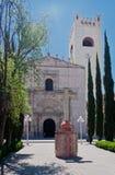 Actopan Mexiko Stockbilder