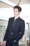 Actor Andrew Garfield Royalty Free Stock Photo