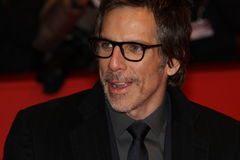 Actor Ben Stiller. BERLIN - FEBRUARY 14: Actor Ben Stiller attends the 'Greenberg' Premiere during day four of the 60th Berlin International Film Festival at the Royalty Free Stock Image