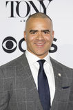 Actor Christopher Jackson Stock Images