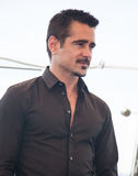 Actor Colin Farrell Royalty Free Stock Photo