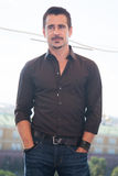Actor Colin Farrell Royalty Free Stock Photography