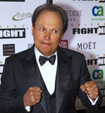 Actor and Comedian Billy Crystal Stock Images