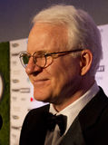 Celebrity Actor Comedian Steve Martin Stock Image