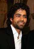 Actor Director Adrian Grenier Stock Images