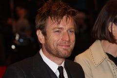 Actor Ewan McGregor Stock Photography