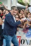 Actor Fabio De Caro Stock Photography