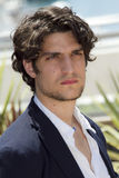 Actor Louis Garrel Royalty Free Stock Images