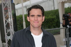 Actor Matt Dillon Royalty Free Stock Photos