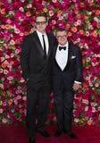 Nathan Lane at 2018 Tony Awards Royalty Free Stock Photography