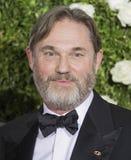 Actor Richard Thomas Fotos de archivo libres de regalías