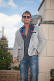 Actor  Sean Bean Royalty Free Stock Photography