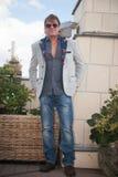 Actor  Sean Bean Stock Photography