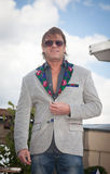 Actor  Sean Bean Stock Photos