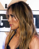 Celebrity Actor Singer Jennifer Lopez Royalty Free Stock Photo