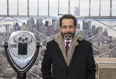 Tony Shalhoub stock photos