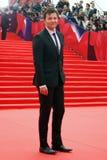 Actor Vyacheslav Manucharov at Moscow Film Festival Stock Photo