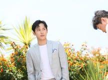 Actor Yim Si-wan Royalty Free Stock Photos