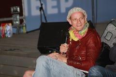 Actor Yuri Kolokolnikov Fotos de archivo