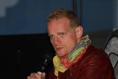 Actor Yuri Kolokolnikov Imagenes de archivo
