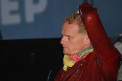 Actor Yuri Kolokolnikov Imagen de archivo libre de regalías