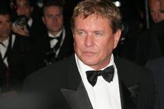 Actoren Tom Berenger royalty-vrije stock afbeelding