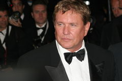 Actors Tom Berenger Royalty Free Stock Image