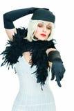 Actress Royalty Free Stock Photo