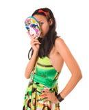 Actress Stock Photo