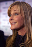 Actress Bo Derek Stock Photography