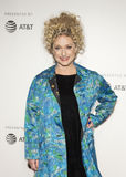 Actress Carol Kane  Royalty Free Stock Photo