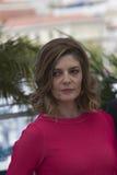 Actress Chiara Mastroianni Royalty Free Stock Photo