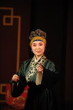 The  actress of China opera Stock Photography