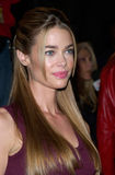 Denise Richards Royalty Free Stock Photo