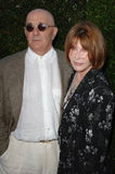 Lee Grant. Actress/director LEE GRANT & husband producer JOE FEURY at the Los Angeles premiere of their new HBO documentary 'A Father...A Son...Once Upon A Time stock images