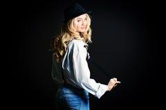Actress Stock Images