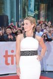 Actress Kate Winslet at `The Mountain Between Us' Premiere Stock Image