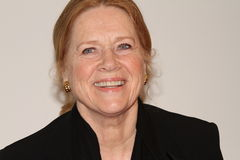 Actress Liv Ullmann Royalty Free Stock Image